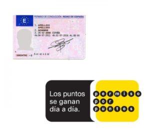 puntos carnet de conducir cuantos puntos tengo en el carnet de conducir