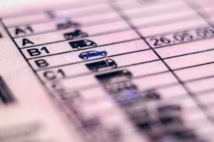 consultar puntos del carnet de conducir